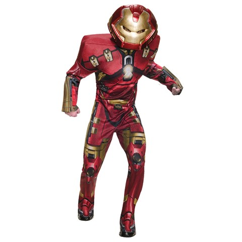 Avengers 2 - Age of Ultron: Deluxe Adult Hulk Buster Costume