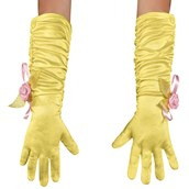 Disney Princess Girls Toddler Belle Gloves