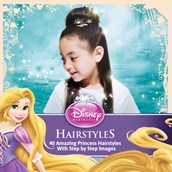 Disney Princess Hairstyles Book