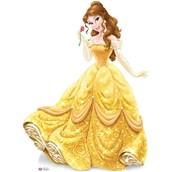 Disney Princess Belle Cardboard Standup - 5' Tall