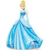 Disney Princess Cinderella Cardboard Standup - 5' Tall