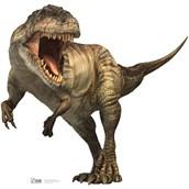 Gigantosaurus Cardboard Standup - 5.8' Tall
