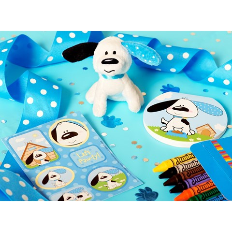 Playful Puppy Blue Value Pack