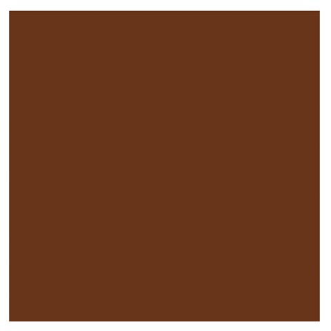 Chocolate Brown Jumbo Gift Wrap