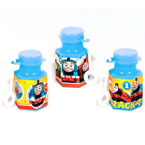 Thomas the Tank Mini Bubbles