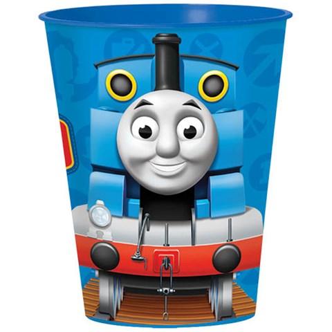 Thomas the Tank 16 oz. Plastic Cup