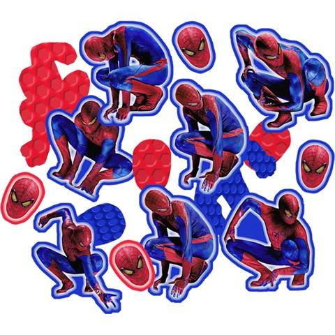 The Amazing Spider-Man Confetti