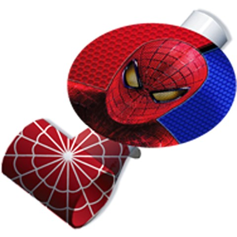 The Amazing Spider-Man Blowouts