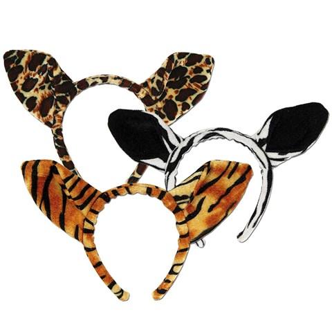 Animal Ears Headband