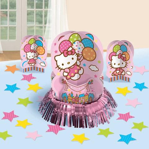 Hello Kitty Table Decorating Kit