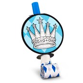 Elegant Prince Damask Blowouts