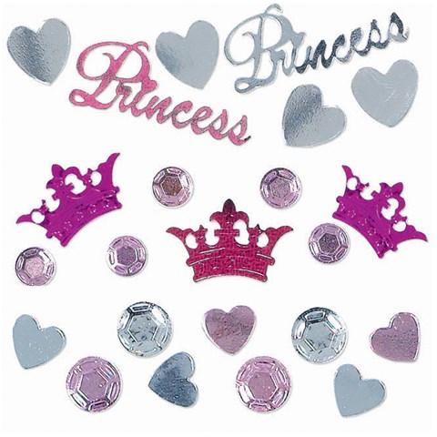 Pretty Princess Confetti