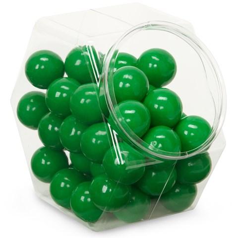 Green Gumballs