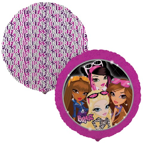 Bratz Foil Balloon