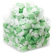 Green Taffy