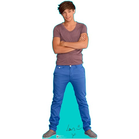 One Direction Louis Standup