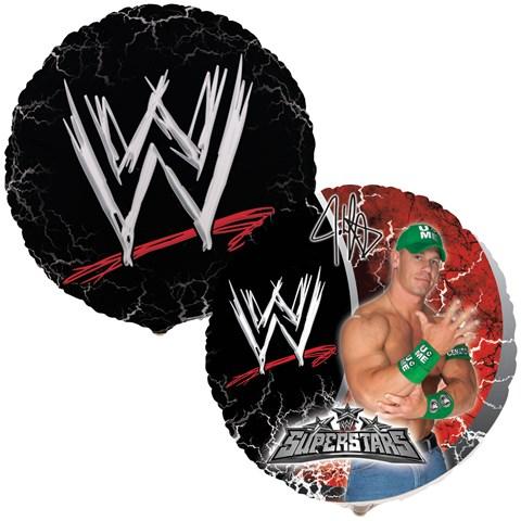 WWE Foil Balloon