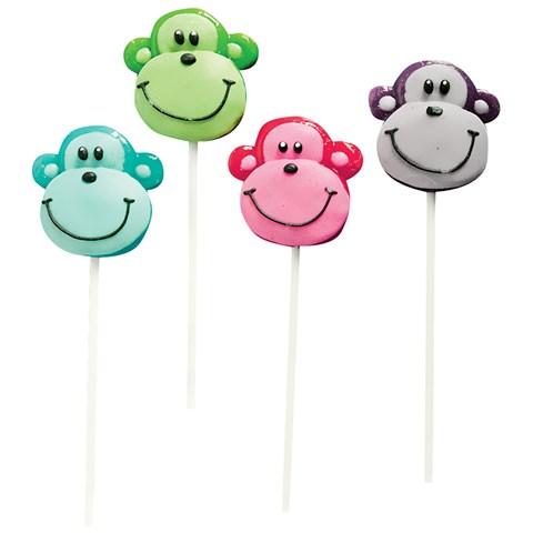 Monkey Lollipops