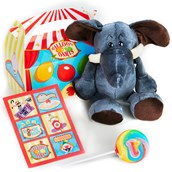 Carnival Games Filled Party Favor Box