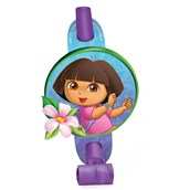 Dora's Flower Adventure Blowouts