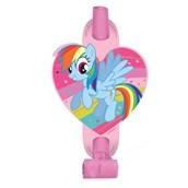 My Little Pony Friendship Magic Blowouts