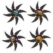 Nickelodeon Teenage Mutant Ninja Turtles Foam Stars