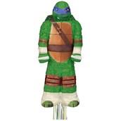 Nickelodeon Teenage Mutant Ninja Turtles Assorted Pull-String Pinata