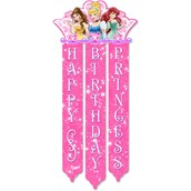 Disney Very Important Princess Dream Party Birthday Banner