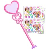 Disney Very Important Princess Dream Party Decorate-a-Scepter Kit