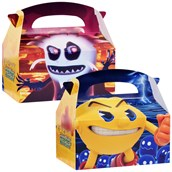 PAC-MAN and the Ghostly Adventures Empty Favor Boxes