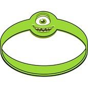 Disney Monsters U Rubber Wristbands