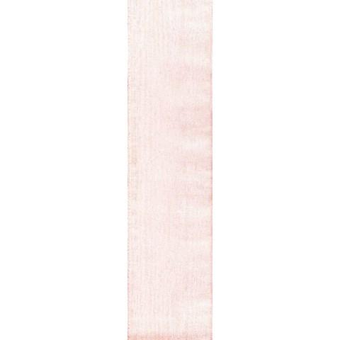 "Light Pink Ribbon 5/8"""