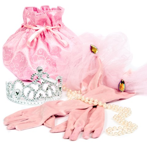 Princess Dress Up Kit