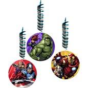 Avenger Assemble Danglers