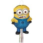 Minions Despicable Me - 3D Pull Pinata Asst.