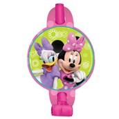 Disney Minnie Mouse Bowtique Blowouts