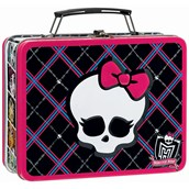 Monster High Tin Box Carry All