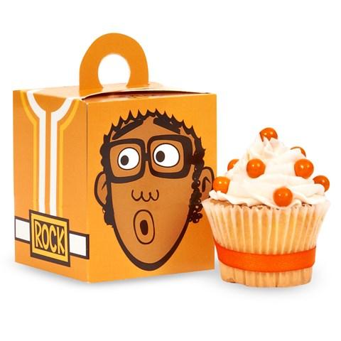 Yo Gabba Gabba! Cupcake Boxes