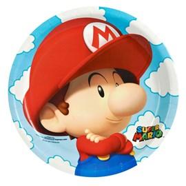 Super Mario Bros. Babies)