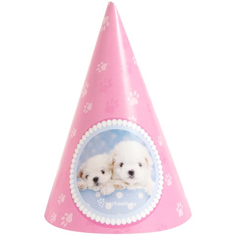 rachaelhale Glamour Dogs Cone Hats (8)