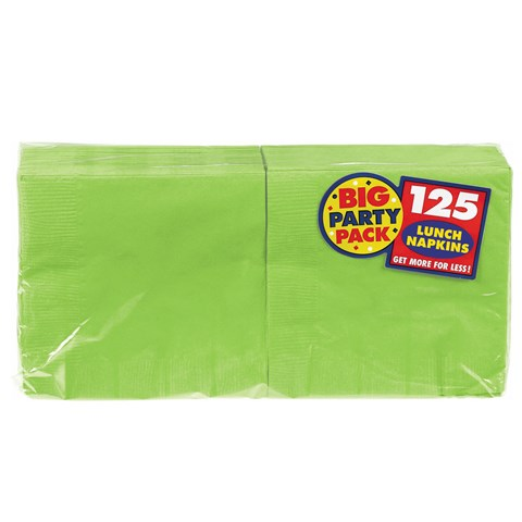 Kiwi Big Party Pack - Lunch Napkins