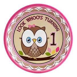 Look Whoo's 1 Pink)