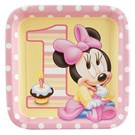 Minnie Mouse 1st