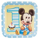 Disney Mickey 1st