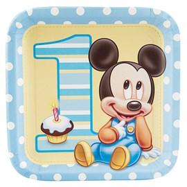 Disney Mickey's 1st Birthday)