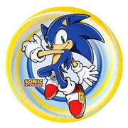 Sonic the Hedgehog Plate