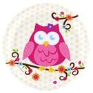 Owl Blossom