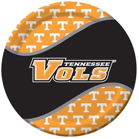 Tennessee Volunteers Dinner Plates
