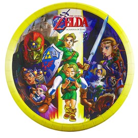 The Legend of Zelda)