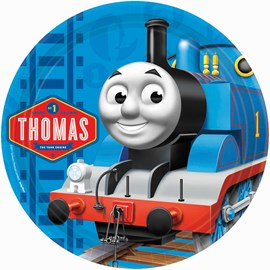 Thomas the Train)